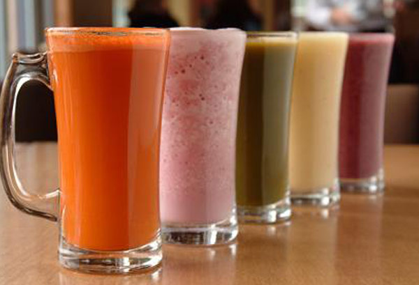 Juices-N-Smoothies