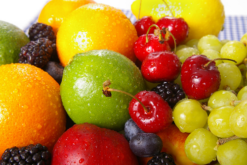 Health Benefits of fruits & Importance of fruits