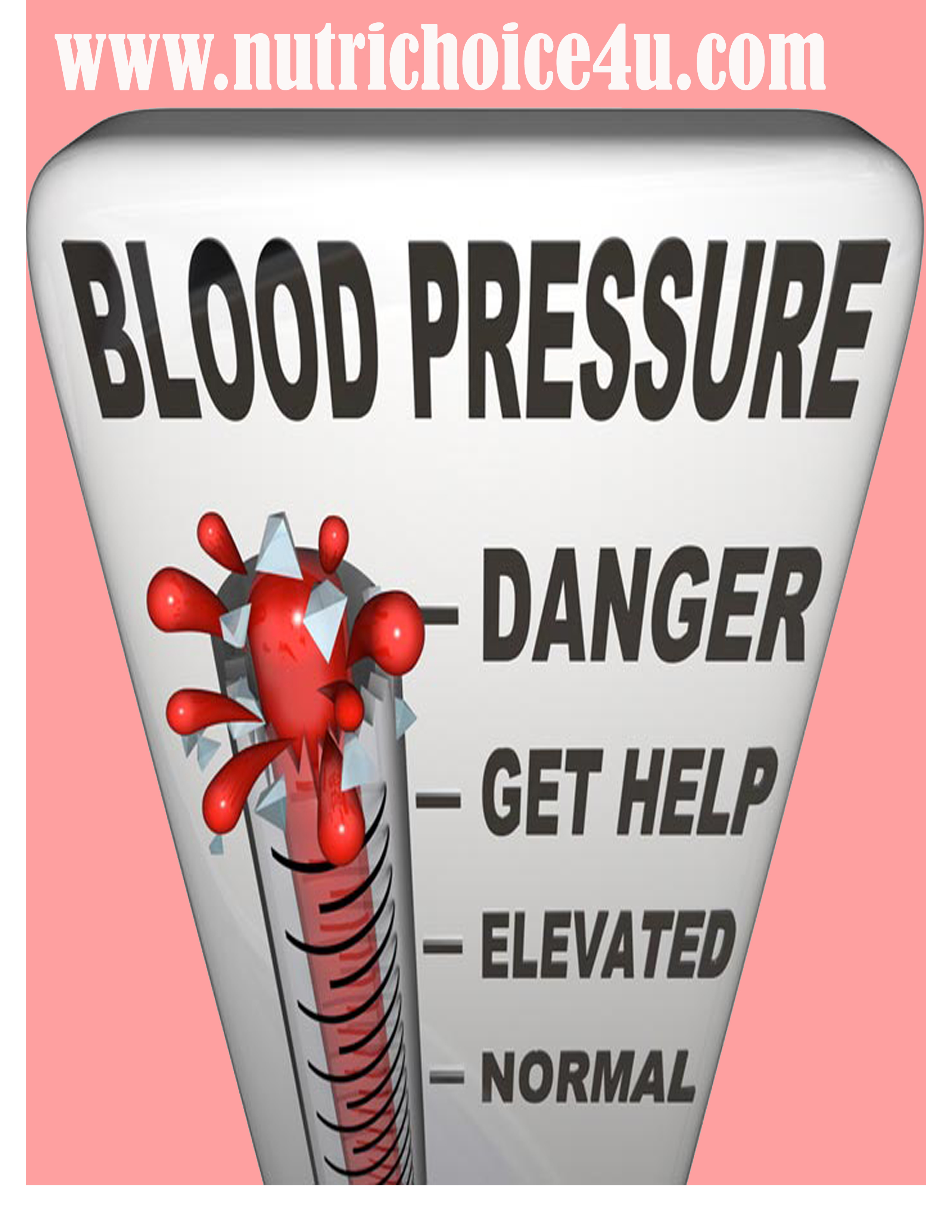 Tips to control high blood pressure.