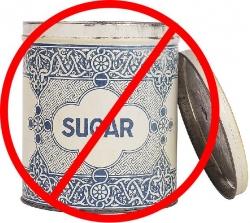 Is sugar healthy or unhealthy?