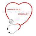 hypothyroid-checklist