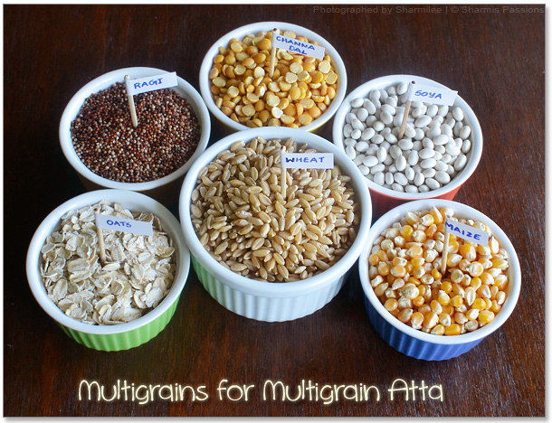 multigrain seeds benefits