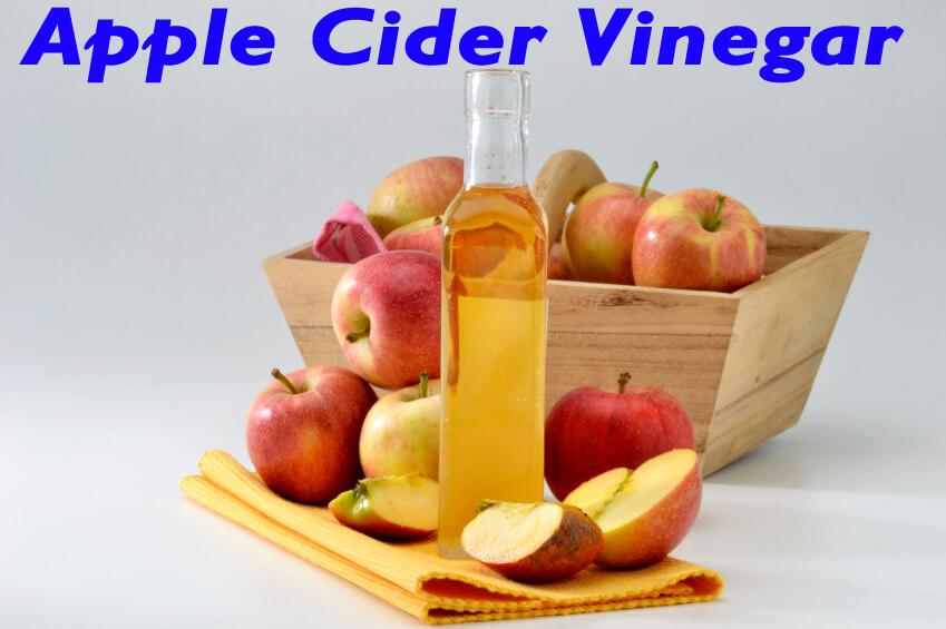 Apple Cider Vinegar: Benefits & Side Effects