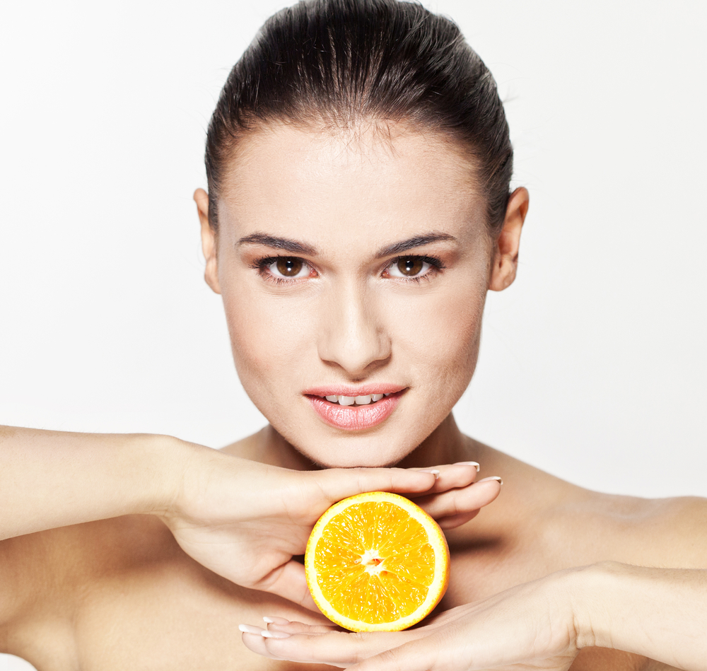 How to Have Natural Glowing Skin