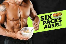 Six Pack Abs Diet