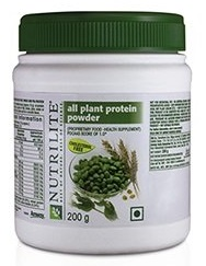 Why you need Amway Nutrilite Protein Powder?