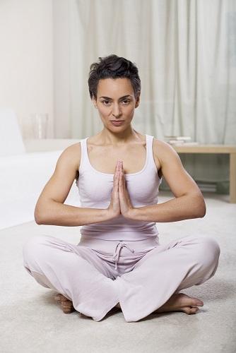 yoga enhances mindfulness