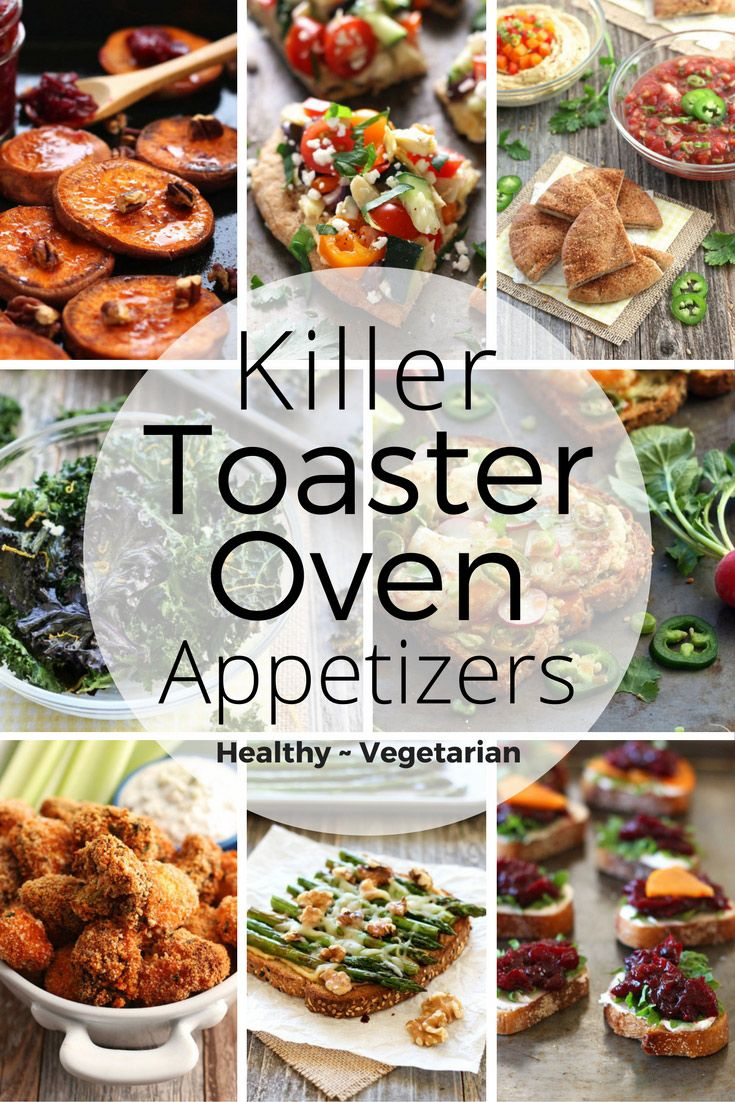 5 Best Fast Diet Recipes That You Can Make In a Toaster Oven