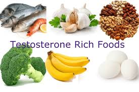 5 Foods That Are Proven to Increase the Level of Testosterone
