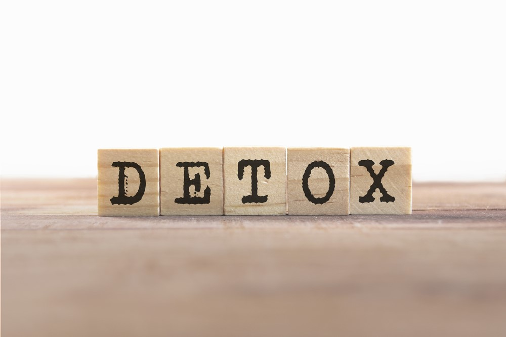 dynamics of detoxing