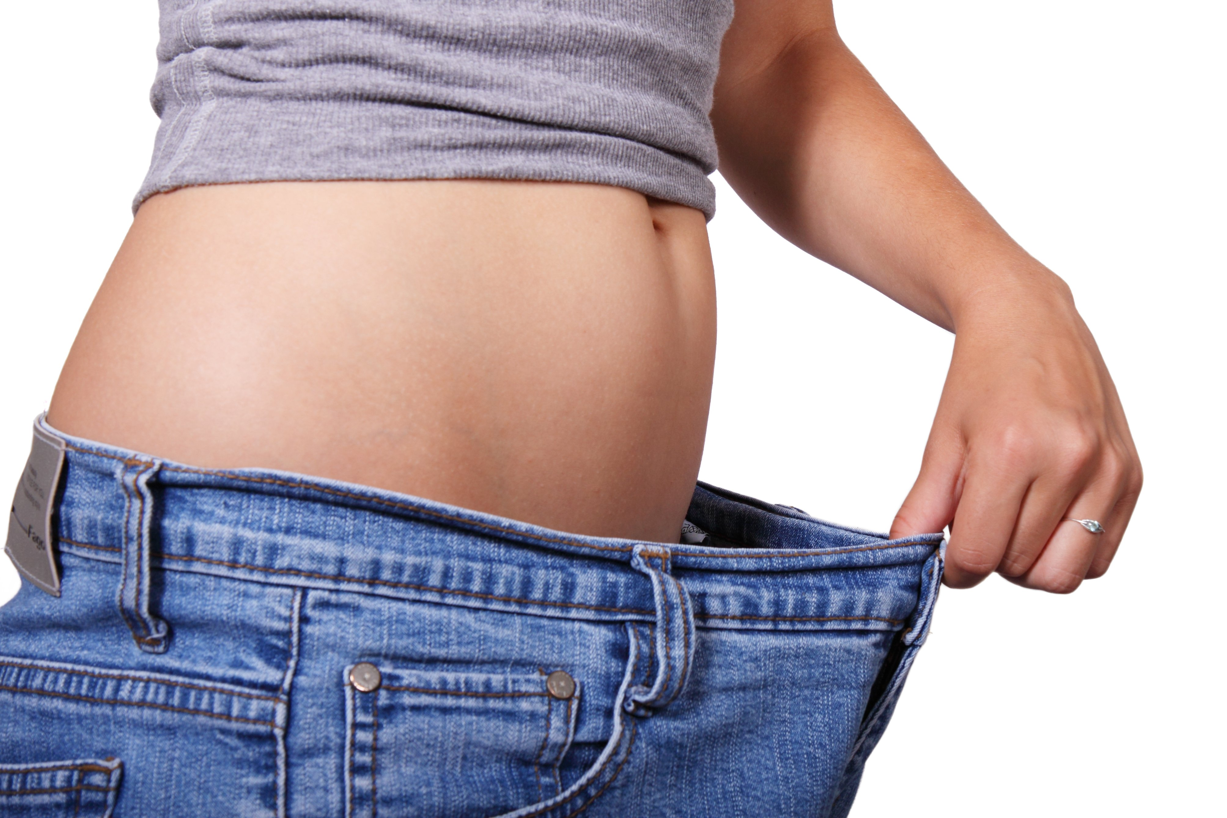 Looking for Belly Fat Removal Techniques? Try these 6 Natural Methods
