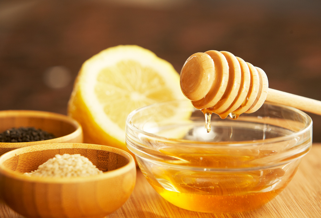 Why you Should be Eating Raw Honey