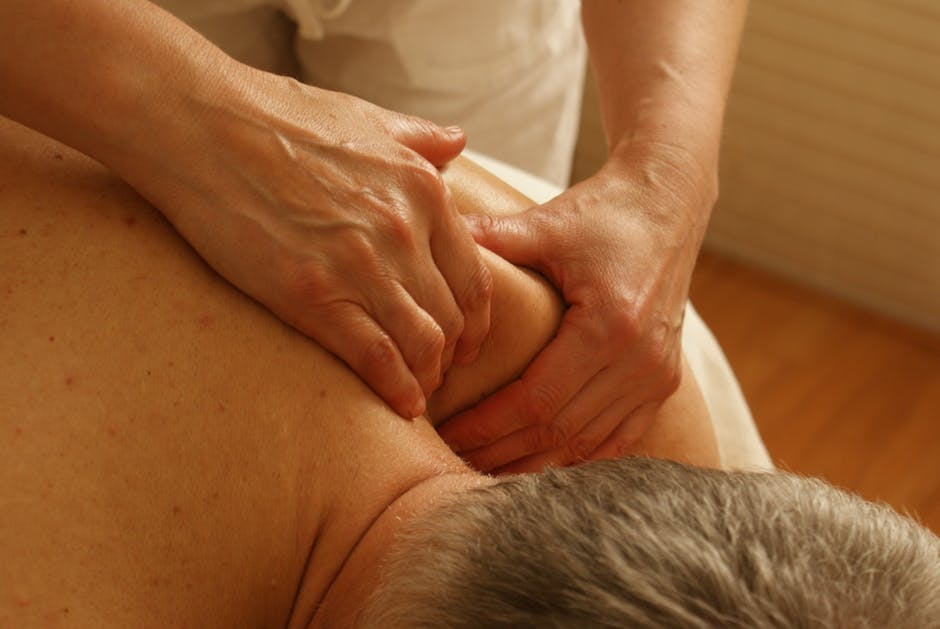 The top 5 reasons that you should consider a chiropractor
